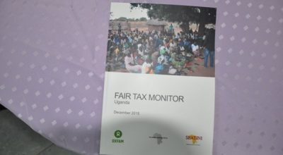 Fair Tax Monitor country reports launched