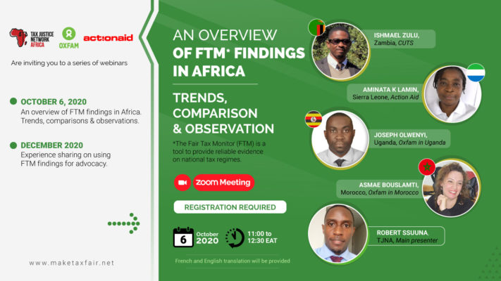 FTM Oct 2020 Webinar