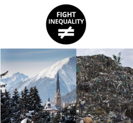 Fight Inequality Alliance Week of Action 2019