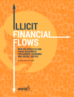 Illicit Financial Flows and Gender Justice