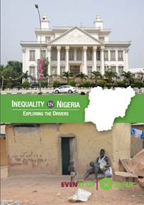 Even It Up: Tackling Inequality in Nigeria Through Analysis and Advocacy