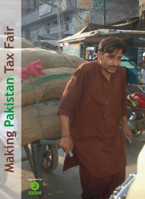 Making Pakistan Tax fair