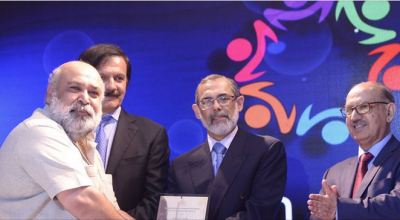 RCCI Annual Achievement Awards For Oxfam In Pakistan