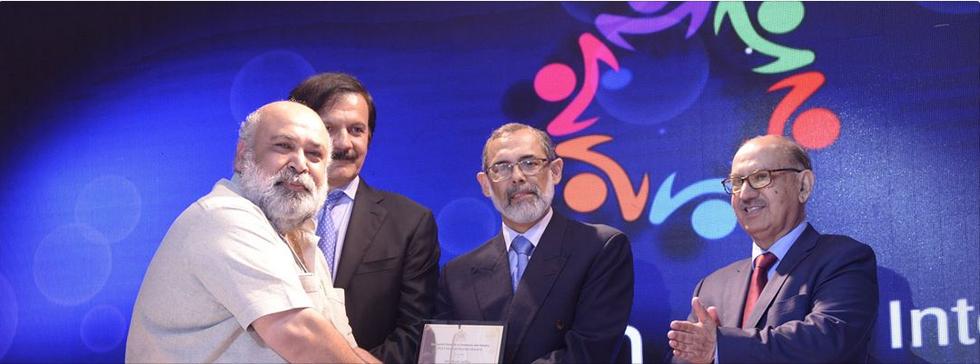 RCCI Annual Achievement Award For Oxfam In Pakistan