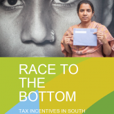 Race to the Bottom - Tax Incentives in South East Asia