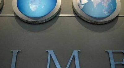 IMF Egypt's Debt